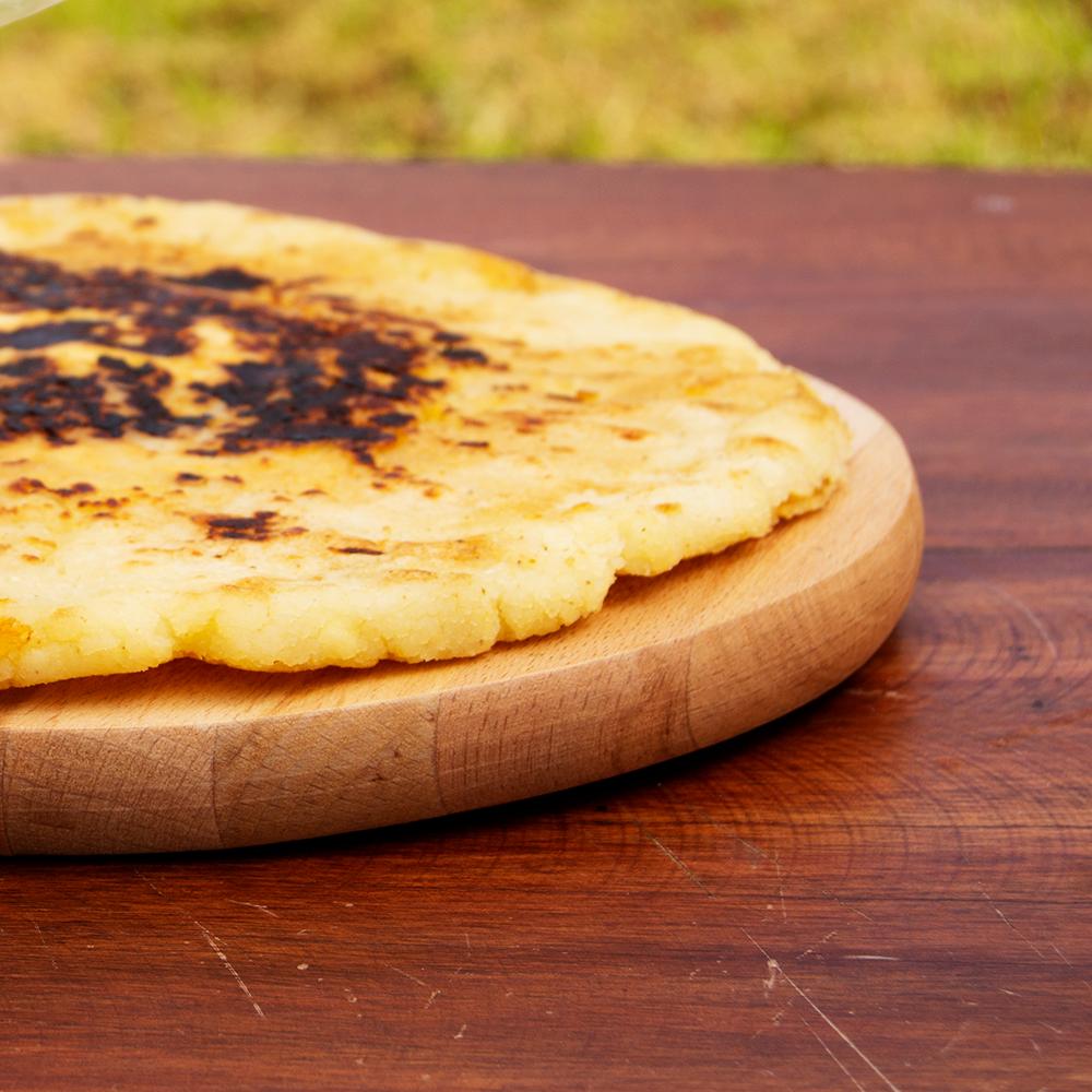 tortillas aliñadas