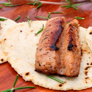 Chorizo Corso Lecheria