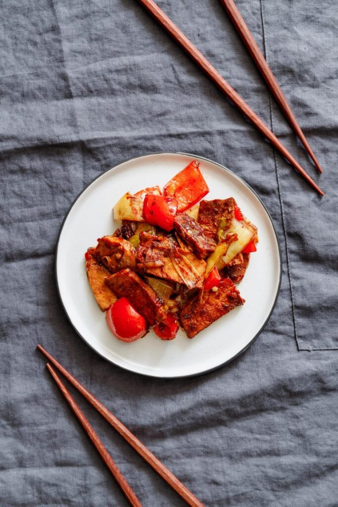 szechuan traditional dish H4KDGTU 768x1152 1